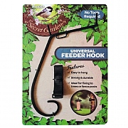 Peckish Universal Feeder Hook