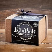 LillyPuds Traditional Christmas Pudding 454g