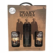 Saddlers Peaky Blinders Ale Gift Pack