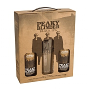 Sadler's Peaky Blinder Pint & Glass Gift Pack (2 x 500ml)
