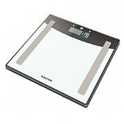Salter Dashbord Glass Analyser Scale - Silver
