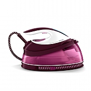 Philips Perfect Care Compact Rose Red Steam Generator Iron
