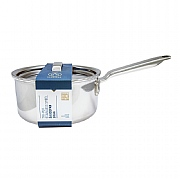 "Tom Kerridge Tri-Ply 7"" Saucepan"