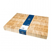 Tom Kerridge Ash End Grain Cutting Board
