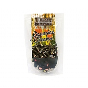 Black Liquorice Company Dutch Liquorice Creams 180g