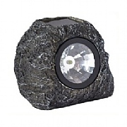 Smart Solar Super Bright 3L Rock Spotlight - 4 Pack