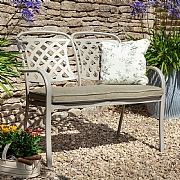 Hartman Berkeley Bench with Cushion