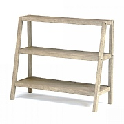 Kettler Cora Outdoor Plant Stand Low