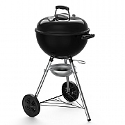 Weber Original Kettle E-4710 Charcoal Barbecue 47cm Black