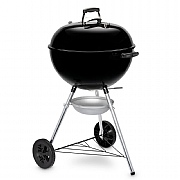 Weber Original Kettle E-5710 Charcoal Barbecue 57cm Black