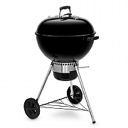 Weber Original Kettle E-5730 Charcoal Barbecue 57cm Black