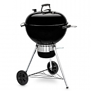 Weber Master-Touch GBS SE E-5755 Charcoal Barbecue 57cm Black