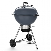 Weber Master-Touch GBS SE C-5755 Charcoal Barbecue 57cm Slate Blue