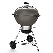 Weber Master-Touch GBS SE E-5755 Charcoal Barbecue 57cm Smoke Grey