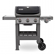 Weber Spirit II E-320 GBS Gas Barbecue Black