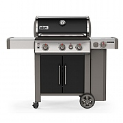 Weber Genesis II EP-335 GBS Gas Barbecue Black
