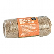 Garland Natural 2 Ply Jute Twine 50G