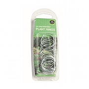 Garland Galvanised Plant Rings (Pack of 25)