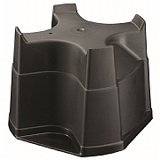 Garland 100 Litre Water Butt Stand Black