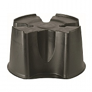 Garland 200 Litre Water Butt Stand Black