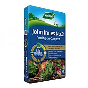 Westland John Innes No.2 Potting-on Compost 35L