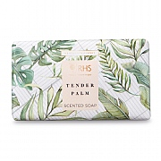 Heathcote & Ivory RHS Tender Palm Scented Soap