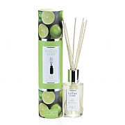 Ashleigh & Burwood The Scented Home Lime & Basil Reed Diffuser 150ml