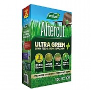 Westland Aftercut Ultra Green Plus Lawn Feed Medium Box - 100sq.m