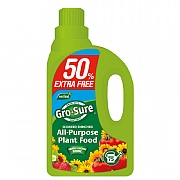 Westland Gro-Sure Super Enriched All Purpose Plant Food 1.5L
