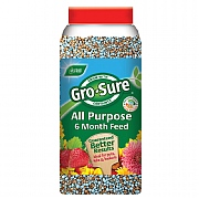 Westland Gro-Sure All Purpose 6 Month Feed Jar 1.1kg