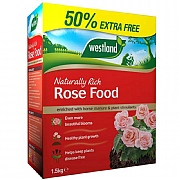 Westland Enriched Rose Food 1.5KG