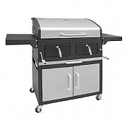 Landmann Grill Chef Grand XXL Broiler