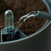 Elho 24cm Self-Watering Insert - Living Black