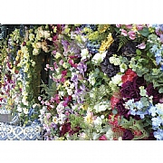 Gibsons Blooming Lovely 1000 Piece Jigsaw Puzzle