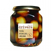 Driver's 1906 Pickled Onions 550g