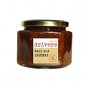 Driver's Real Ale Chutney 350g