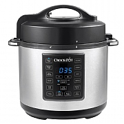 Crockpot Express CSC051 12-In-1 Pressure Cooker 5.6L