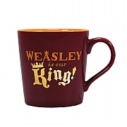 Harry Potter Ron Weasley Tapered Mug