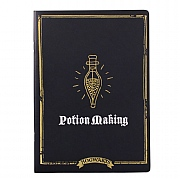 Harry Potter Potion Making A4 Exercise Book