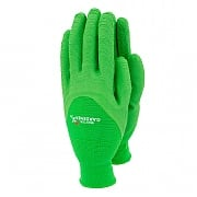 Town & Country Master Gardener Lite Gardening Gloves Green - Large