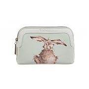 Wrendale 'Hare-Brained' Small Cosmetic Bag