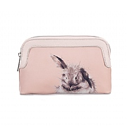 Wrendale 'Some Bunny' Small Cosmetic Bag
