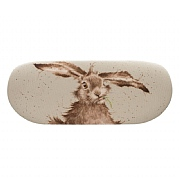 Wrendale Hare Glasses Case
