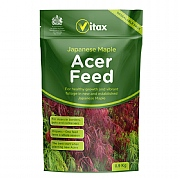 Vitax Japanese Maple Acer Feed 0.9kg