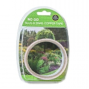 Garland No Go Slug & Snail Copper Tape 4M