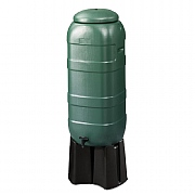 Garland Space Saver Water Butt Kit 100 Litre