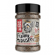 Angus & Oink Feather Duster Seasoning Rub 200g