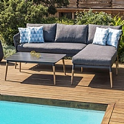 Lifestyle Garden Ipanema Chaise Lounge Set
