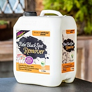 Patio Black Spot Remover For Artificial Stone 4 Litre