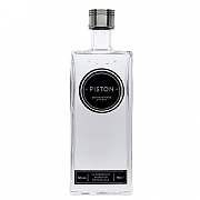 Piston London Dry Gin 70cl